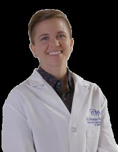 Dr. Christina Ottomeyer,