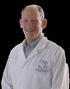 Dr. Jonathan Pine,