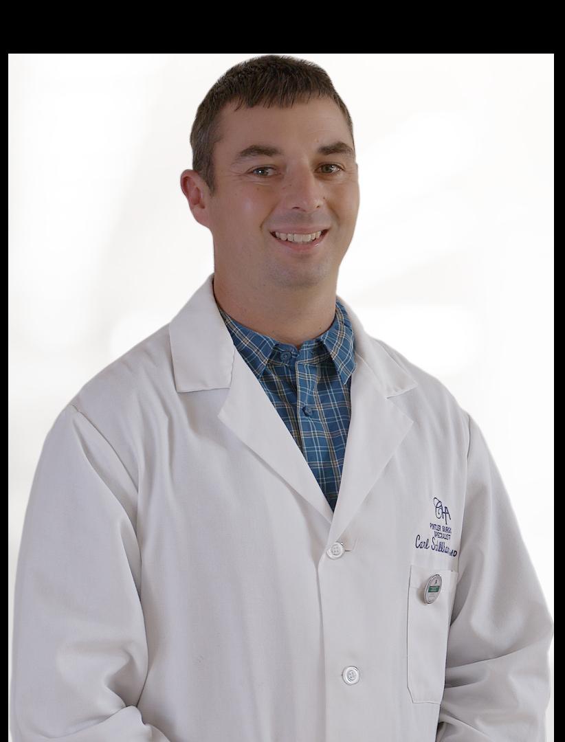 Dr. Carl Schillhammer
